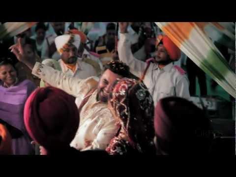 AMRITSAR Punjabi Wedding India 2012 by Gregsvideo.Com.