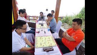 Cờ chớp   Bán kết   Trần Thanh Tân vs Trần Quyết Thắng    Giải cờ tướng Bắc Trung Nam 2019  
