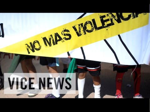 VICE News Daily: Beyond The Headlines - December 10, 2014