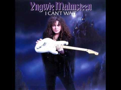 Yngwie Malmsteen - I Can