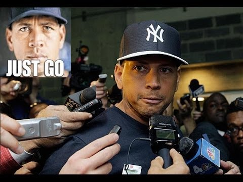 A Rod Suspended 162 Games Out for 2014 Mets Save 24 million Alex Rodriguez fire storm