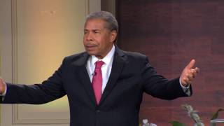 Developing Strong Faith Pt. 3 | Dr. Bill Winston