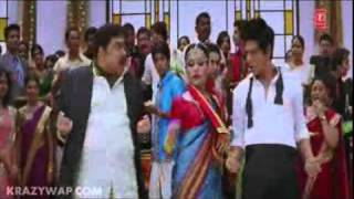 Chammak Challo (RaOne)(Full Song)(www.krazywap.com).mp4