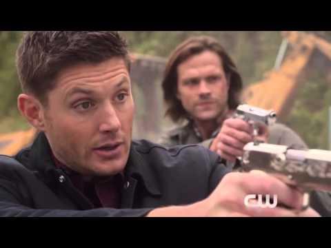 Supernatural Season 11 Premiere Sneak Peek
