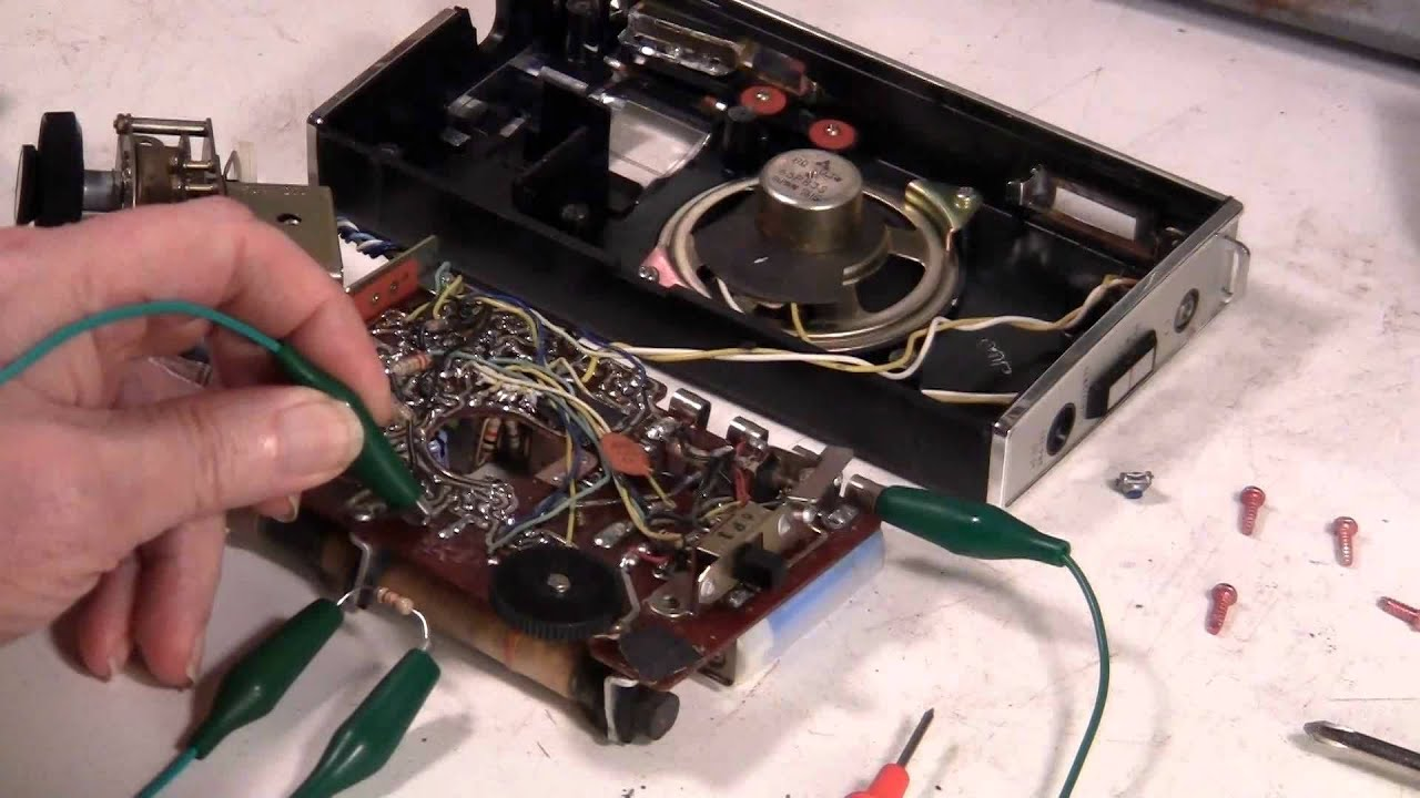 tv transmitter diagram oscillator troubleshooting  transistor am radio bradford  oscillator troubleshooting  transistor am radio bradford