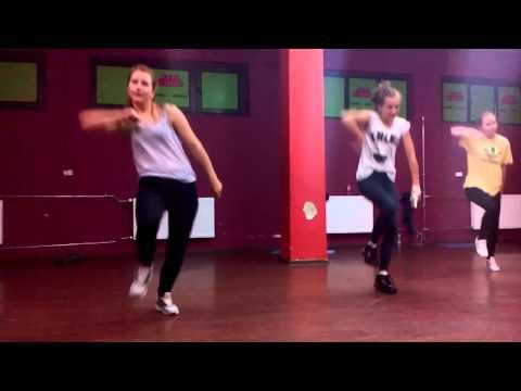 Easy bounce trening