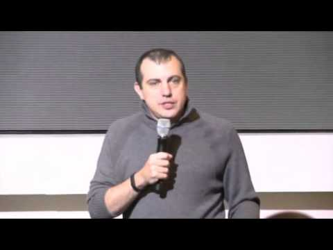 Andreas Antonopoulos DevCore: Bitcoin, The Bubble Boy, And The Sewer Rat, A Must See Speech!