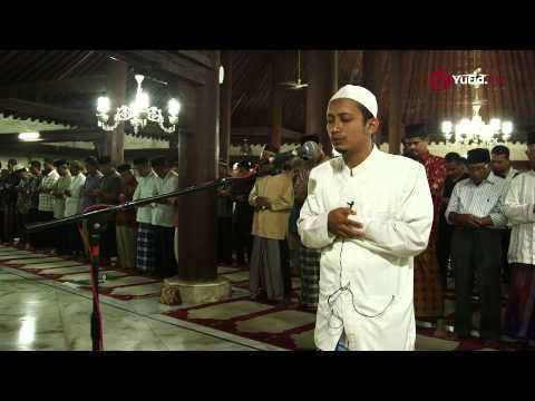 Murottal Alquran Surat Al-Ankabuut Ayat 1-13 - Ustadz Ulin Nuha Al-Hafidz (Indonesia)