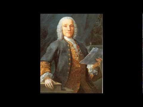 Скарлатти Доменико - K032-sonata In Dm