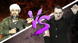 ADOLF HITLER vs. OSAMA BIN LADEN ♫