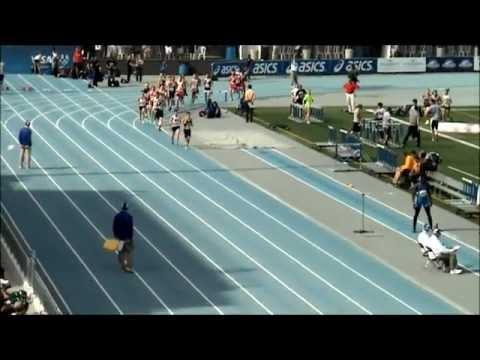 2012 Drake Relays Boys 3200 Meter Run High School