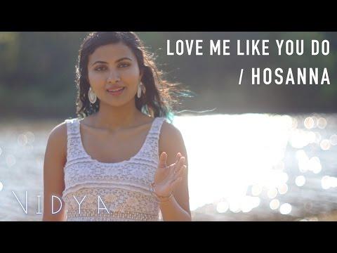 Hillsong United - Hosanna ringtone | Music-Ringtone.com