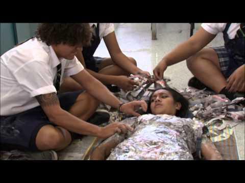 Jonah From Tonga Season 1: Promo (HBO)