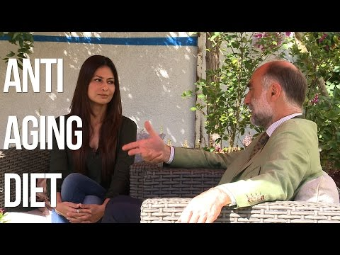 Anti Aging Diet with Dr. Stossier