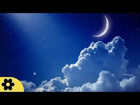 8 Hour Sleep Music Delta Waves: Nature Sounds, Relaxing Music, Beat Insomnia, Deep Sleep ✿2164C