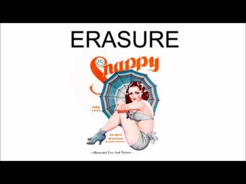 Erasure - Snappy
