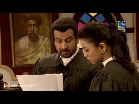 Adaalat - Murde Ki Hatya Ka Rahshya - Episode 350 - 29th August 2014 video