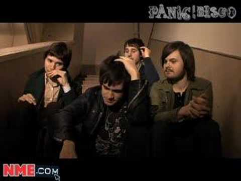 NME Video: Panic At The Disco interview Video
