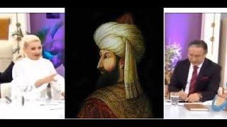 1087. ZAHİDE SARIĞI AŞŞAĞILAR MUSATAFA KARATAŞTA ONUN PAPAĞANI GİBİ TASDİKLER YAHU O SARIK KİMİN ELB