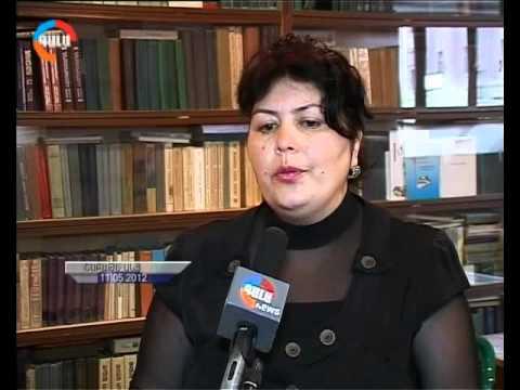 Shabatn Anc Toxarkum 13.05.2012