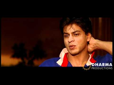 Making Of Kuch Kuch Hota Hai video