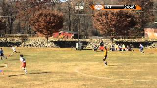 NJ CRUSH-U12 Tsunami vs.Oakwood Soccer Club NPL-Blue-Game Highlights