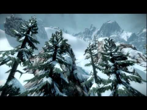 SSX - Massive World Part 2