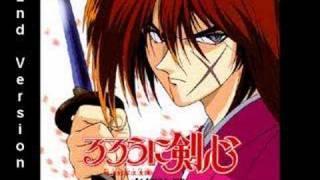 Rurouni Kenshin  Hiten Mitsurugi Ryuu