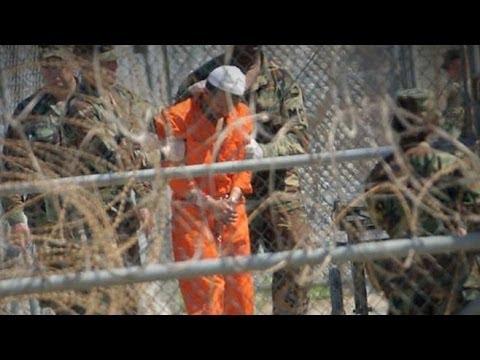 'This Week': Rare Glimpse Inside Guantanamo Bay