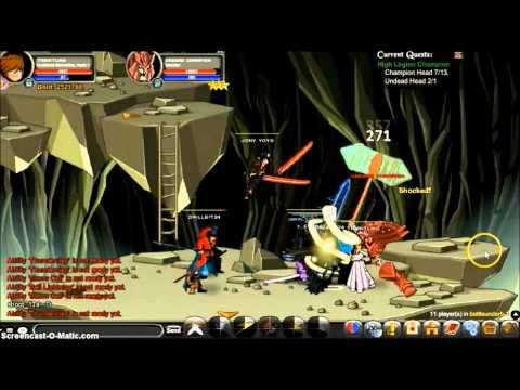 =AQW=Darkblood Stormking Class cracking sky + 12k 13k 15k 42k 36k 76k HD