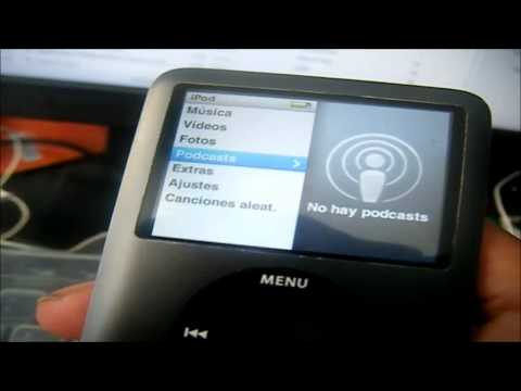 How to fix an Ipod Classic (Reboot Looping)