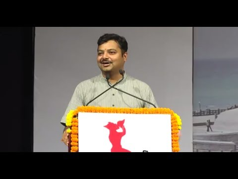 Chakravarti Sulibele On Youths Awaaz
