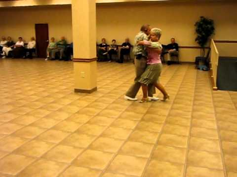 Nelsons, Un Tango del Cuore, Eureka Springs, 8-15-11.AVI