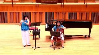 Flowers Will Bloom(Hana Wa Saku) - Yoko Kanno
