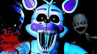 Top 10 Best Smartphone Horror Games