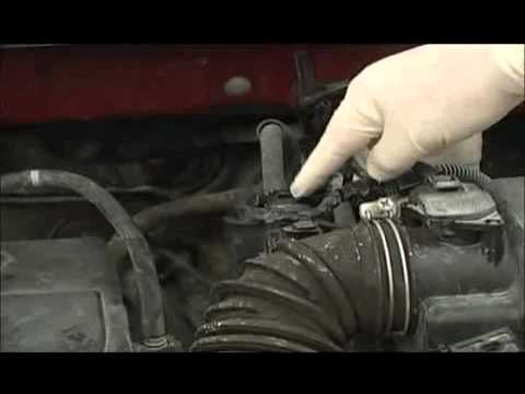 Automotive Repair Diagnosing Evap Systems The Trainer June 2011 Youtube