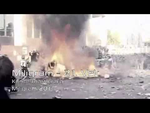 Miligram-21.vek-(official video 2011)
