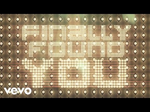 Enrique Iglesias - Finally Found You (lyric Video) Ft. Sammy Adams video