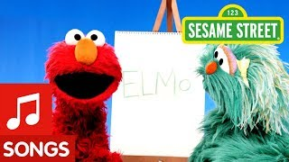 Sesame Street: Elmo Was His Name-O (BINGO) | Elmo's Sing-Along