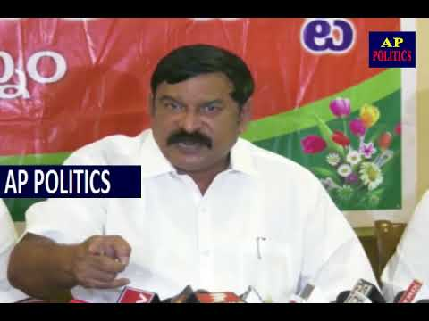 BJP MLA Vishnu Kumar Raju Serious Alligations on Chandrababu Naidu Over Corruption   CAG AP Politics