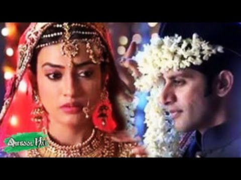 Qubool Hai 17th July 2014 FULL EPISODE | Aahil & Sanam's FORCED MARRIAGE & TWISTS