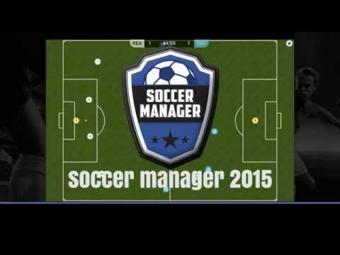 Soccer Manager 2D Pitch