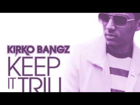 Kirko Bangz - Keep It Trill (Chopped Not Slopped by Slim K)