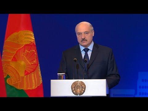 Лукашенко: современные международные отношения напоминают ситуацию перед Первой мировой
