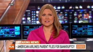 Will airline's bankruptcy affect travel?
