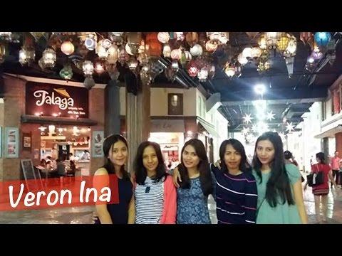 Foto travel bandung mall of indonesia