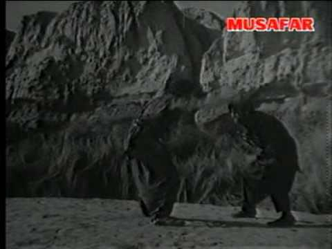 Pashto Movie - JAWARGAR 18 [THE END]
