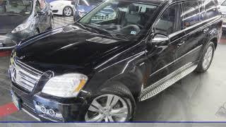 2010 Mercedes-Benz GL 350 BlueTEC AWD SUV for sale in Manassas, VA