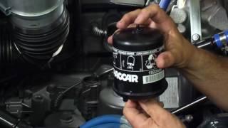MX-13  Oil Filters