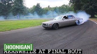 [HOONIGAN] Unprofessionals EP3: Back on track at Final Bout Special Stage West